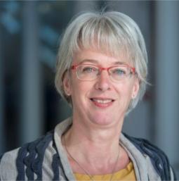 Prof. dr. Annemarie van Wezel 255x257