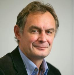 Prof. dr. ir. Luuk Rietveld 255x257