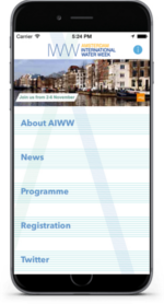 App OrganisatieID AIWW