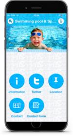 App OrganisatieID Poolspa